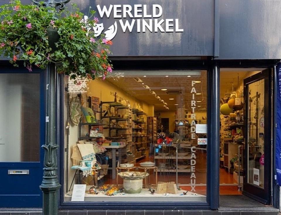 Jubileumviering Wereldwinkel Venlo